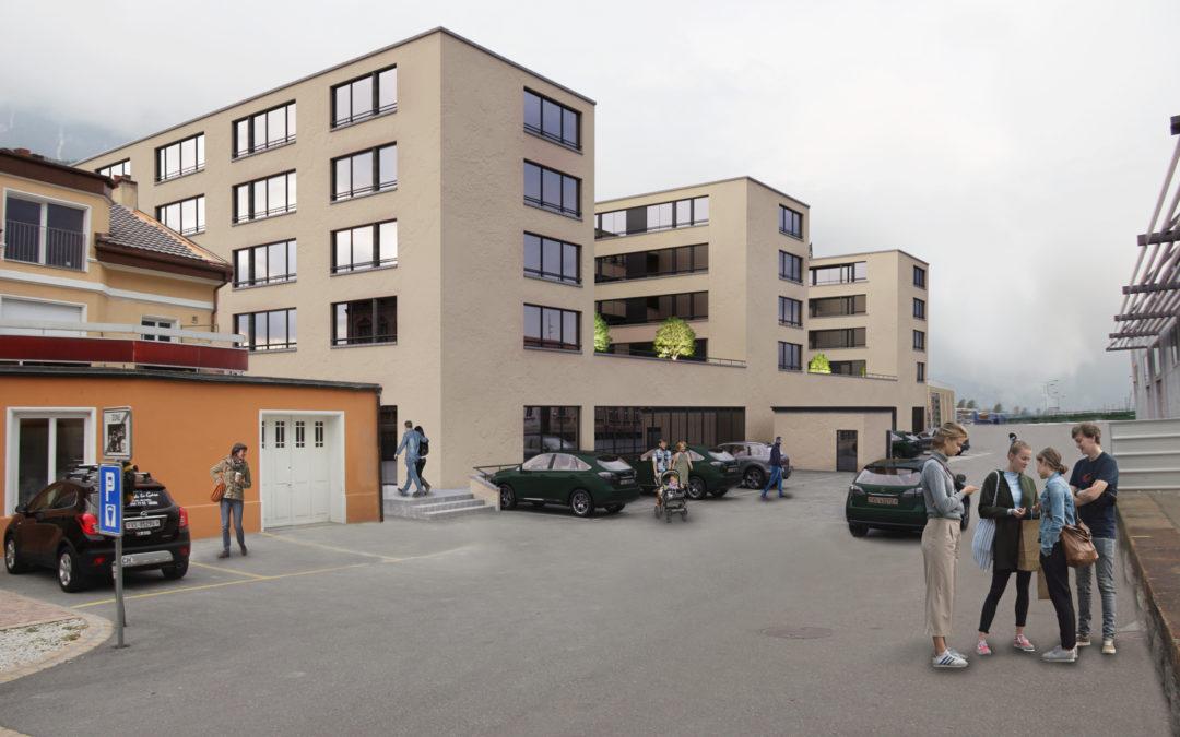 Forum Pierre-à-Voir